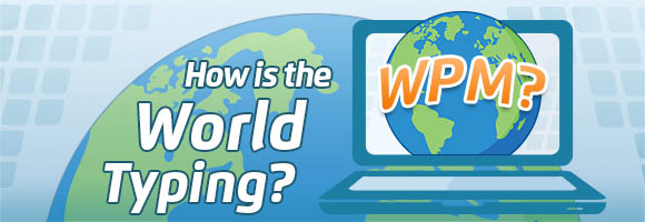 Touch typing – TypingBlog com