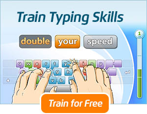 5 Shortcuts to Increase Your Typing Speed – TypingBlog com